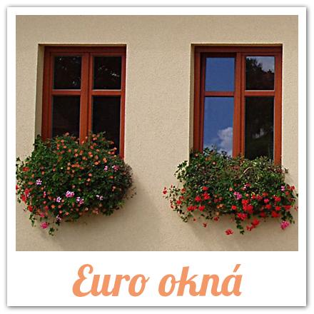 Utesnenie a servis drevených euro okien
